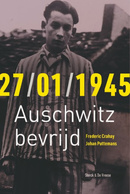 27/01/1945 Auschwitz bevrijd