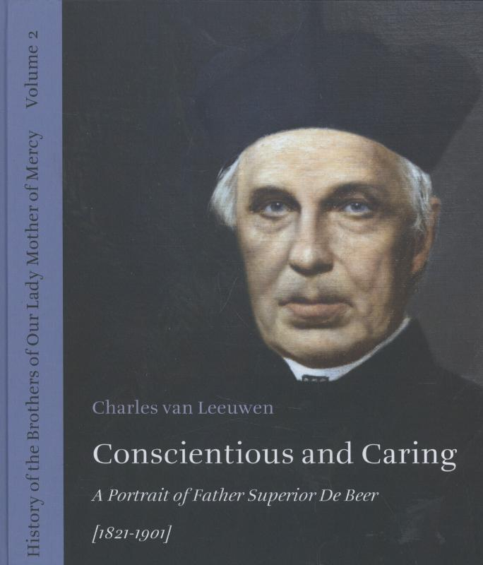 Conscientious and caring