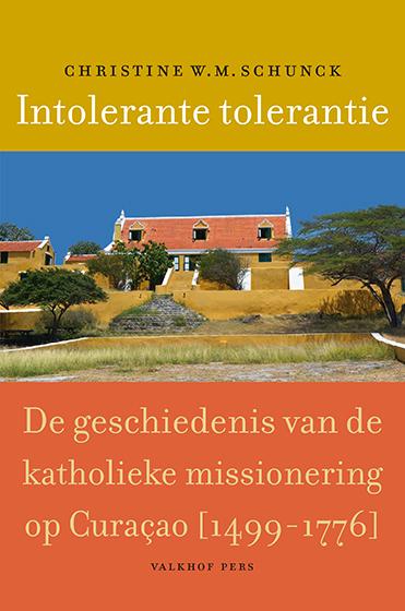 Intolerante tolerantie