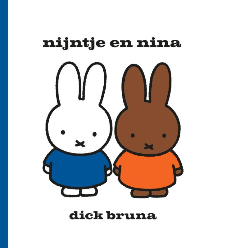 nijntje en nina XL editie