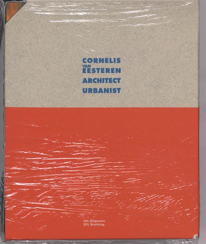 Cornelis van Eesteren in cassette