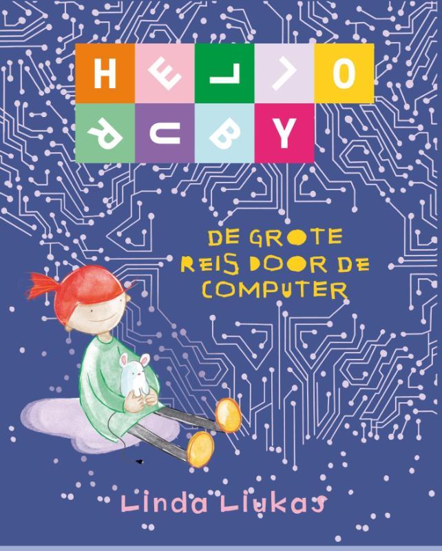 Hello Ruby: de grote reis door de computer