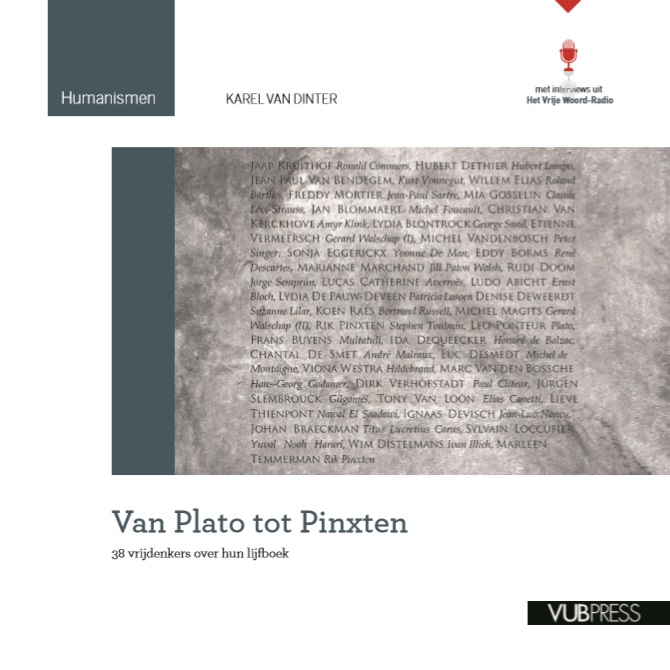 Van Plato tot Pinxten