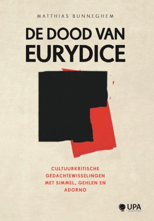 De dood van Eurydice
