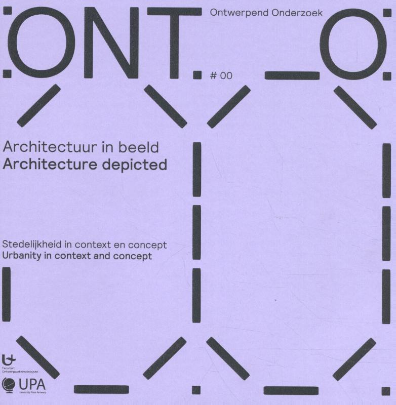 ONT Architectuur in beeld