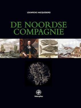 Geschiedenis van de Noordse Compagnie (1614-1642)