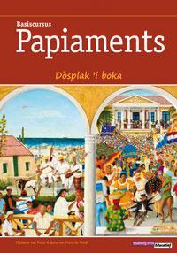 Basiscursus Papiaments (2 delen) cursusboek en hulpboek