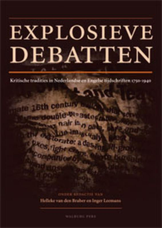 Explosieve debatten