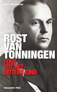 Rost van Tonningen