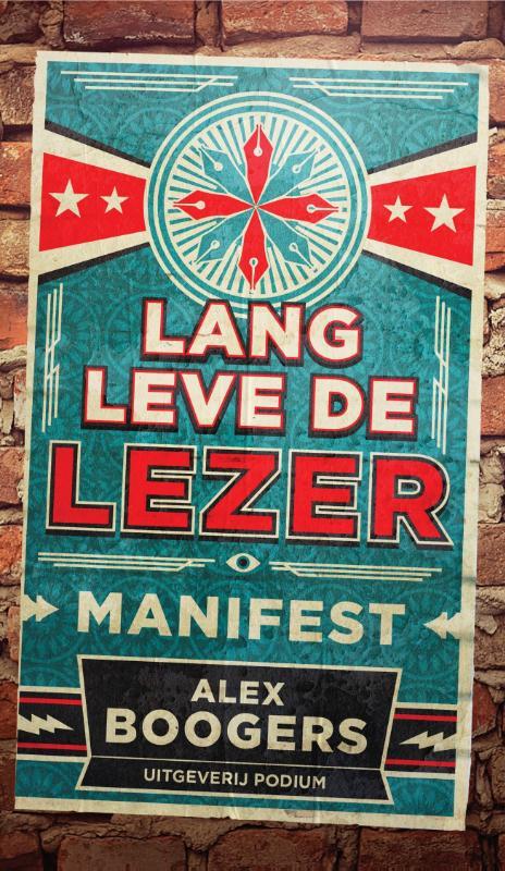 Lang leve de lezer