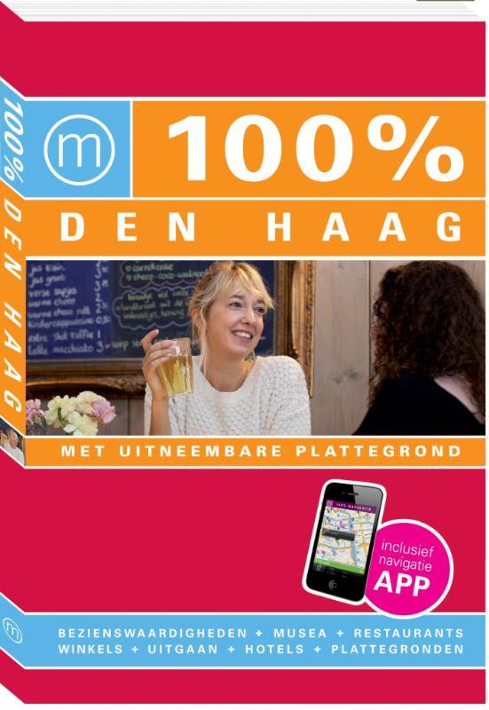 100% stedengids : 100% Den Haag