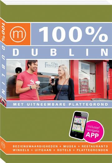 100% stedengids : 100% Dublin