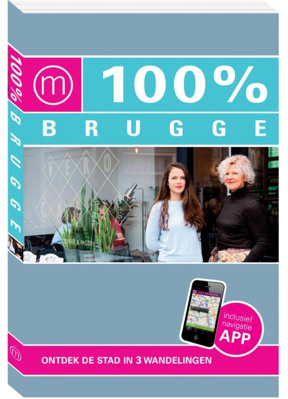 100% stedengids : 100% Brugge