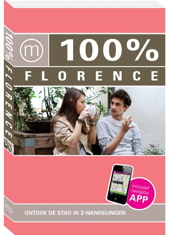 100% stedengids : 100% Florence