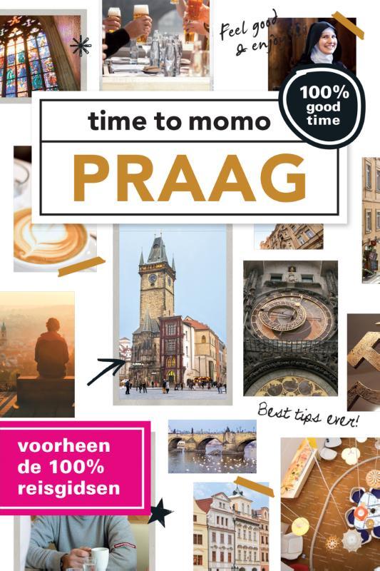 Time to momo Praag