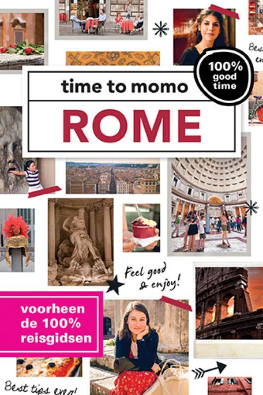 Time to momo Rome