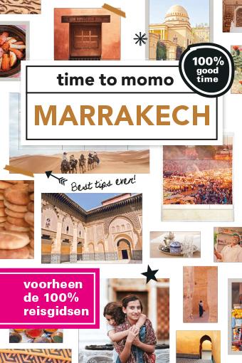 Marrakech + ttm Dichtbij