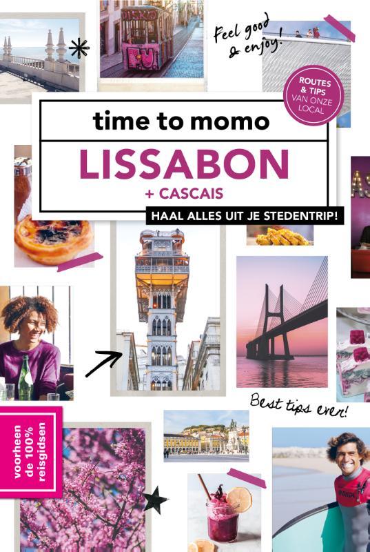 Lissabon + Cascais