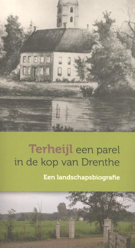 Terheijl een parel in de kop van Drenthe