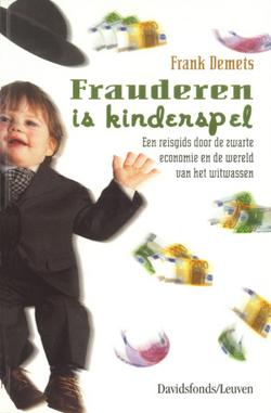 Frauderen is kinderspel