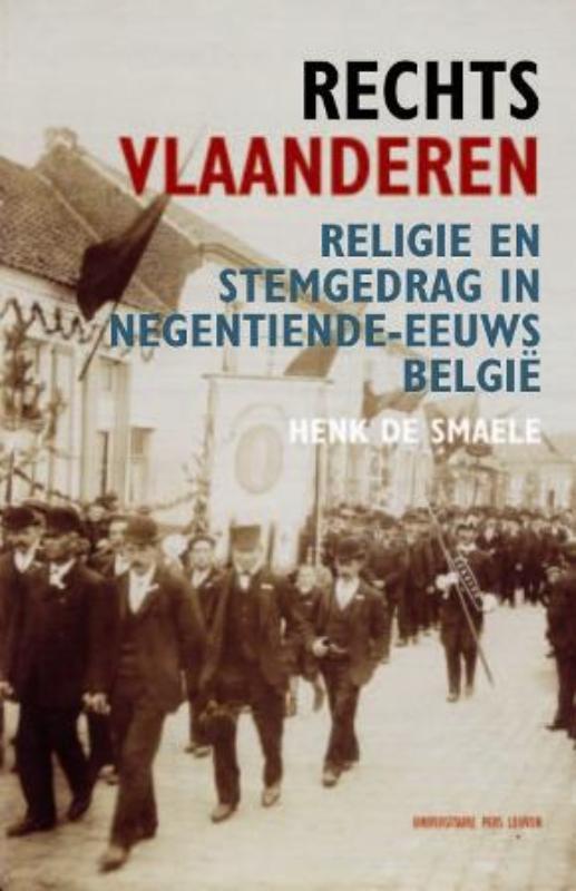 Kadoc studies Rechts Vlaanderen