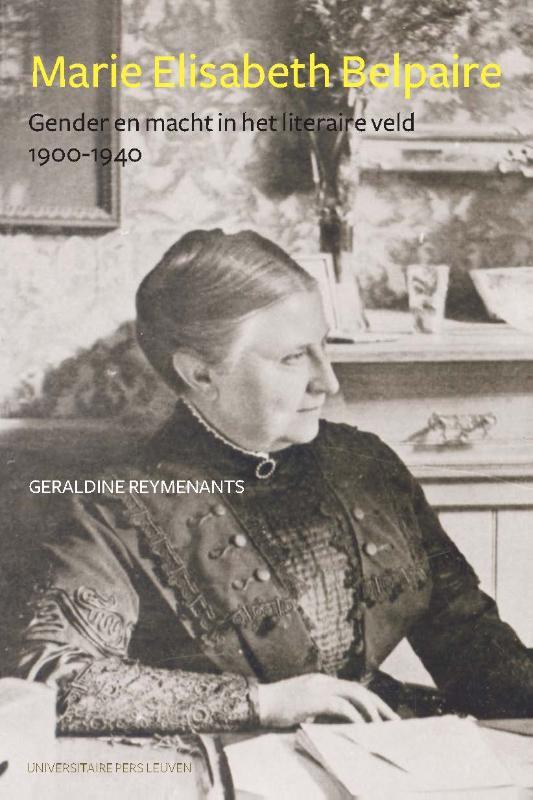 Marie Elisabeth Belpaire