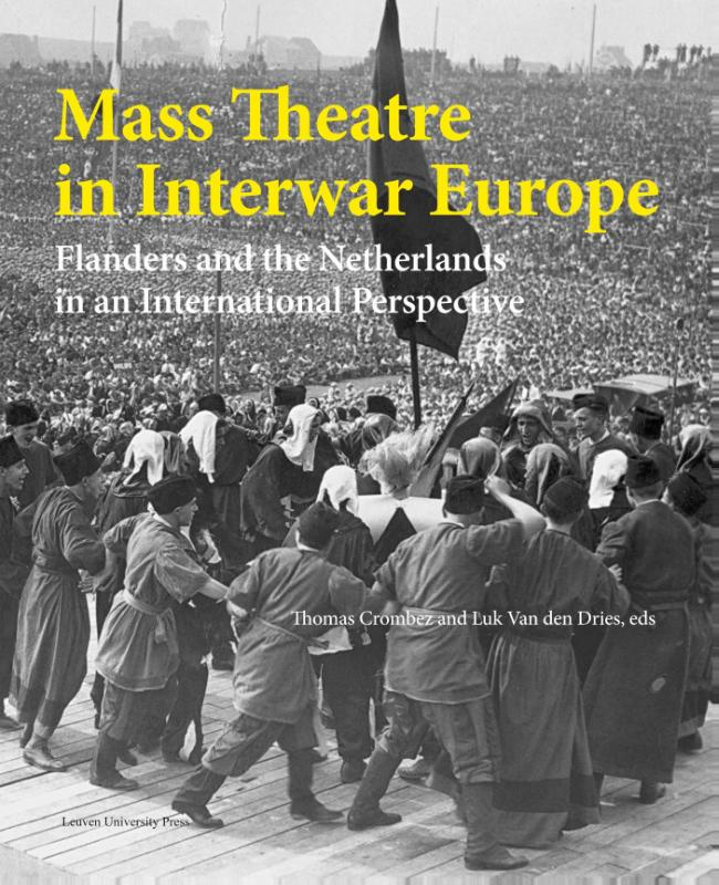 Mass theatre in Interwar Europe