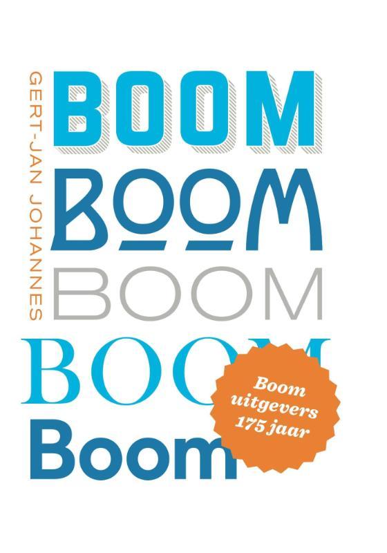 Boom uitgevers 175 jaar