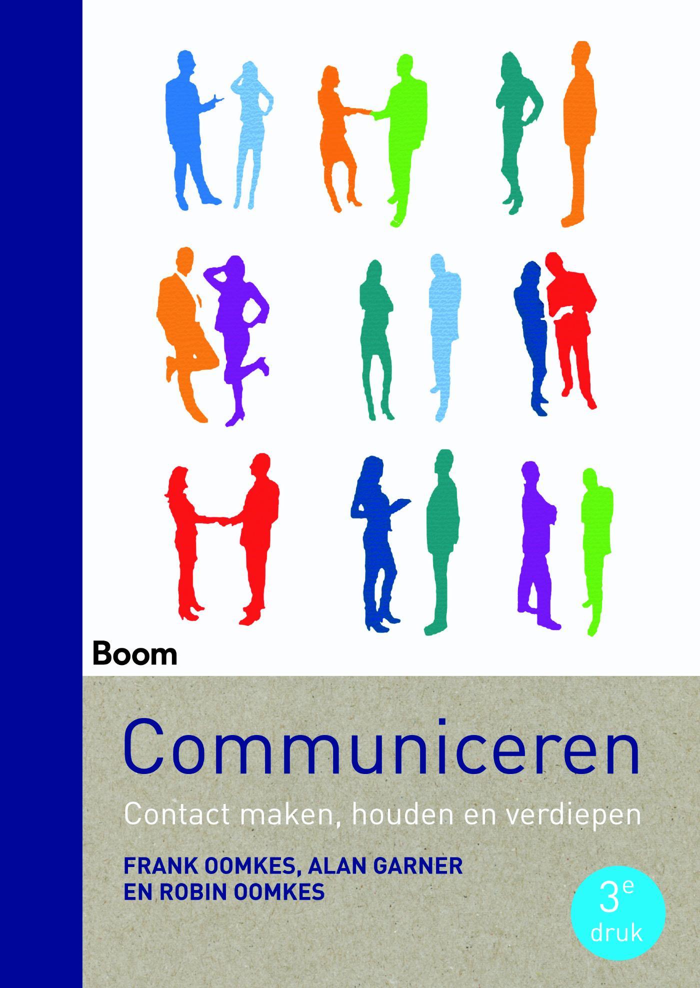 Communiceren (derde druk)