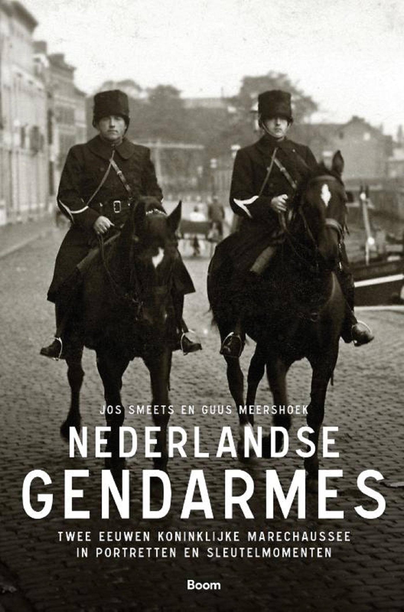 Nederlandse gendarmes