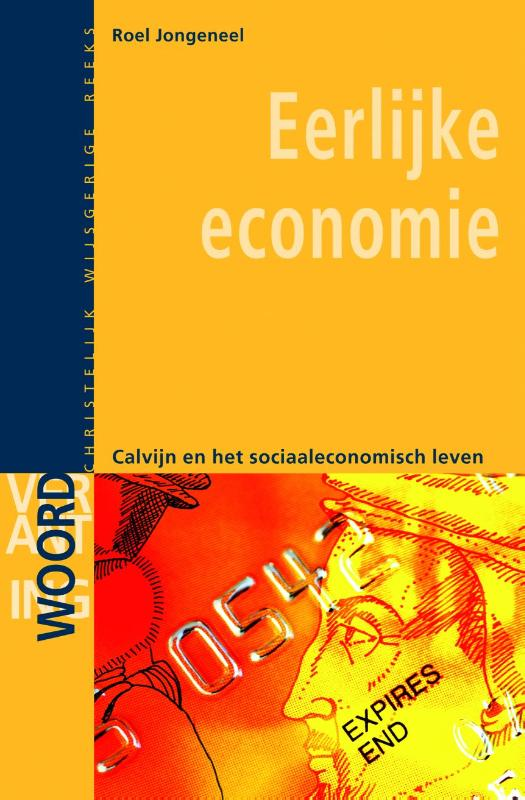 Verantwoording Eerlijke economie