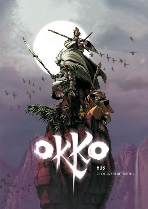 Okko: I