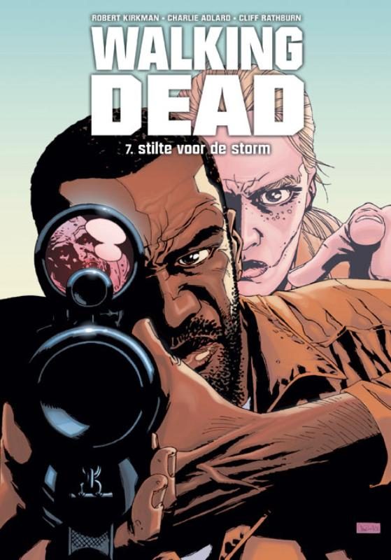 Walking Dead 7 stilte voor de storm