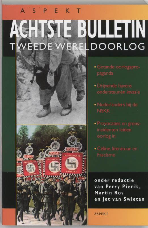 Achtste bulletin van de Tweede Wereldoorlog