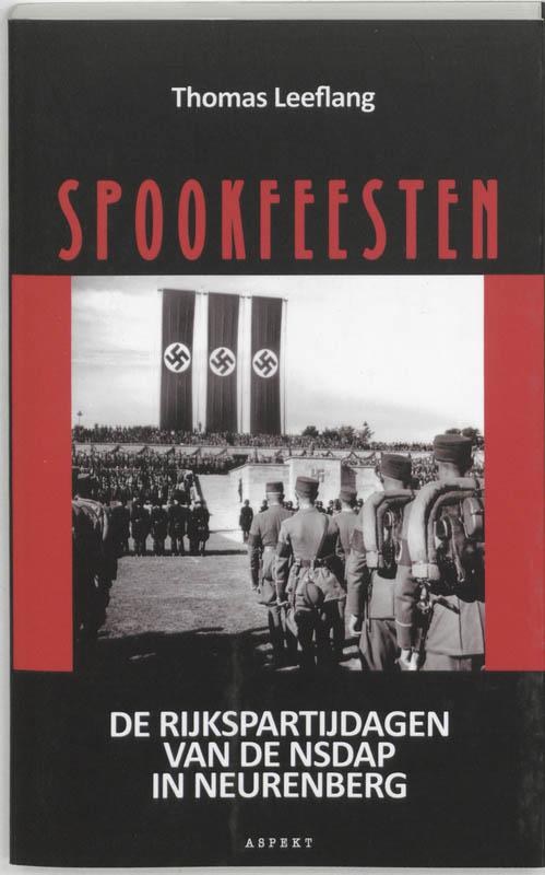 Spookfeesten