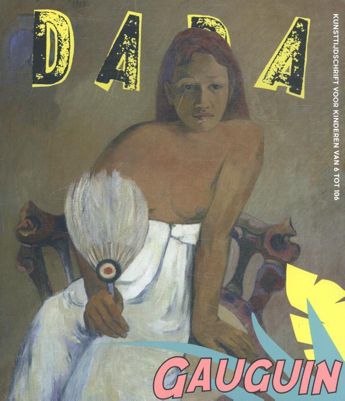 Plint Dada Gauguin
