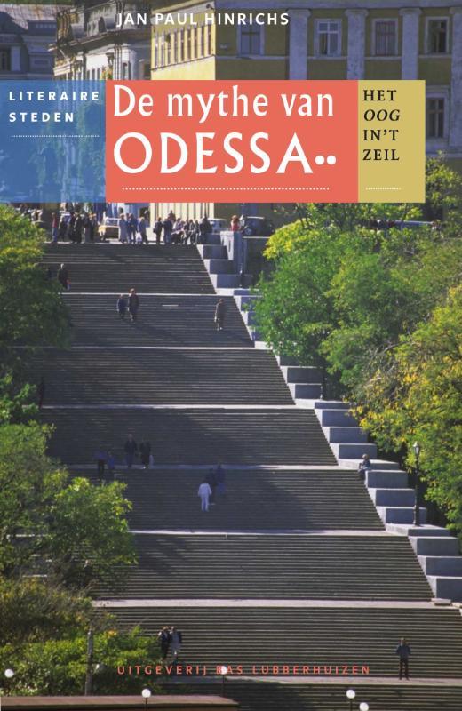 De mythe van Odessa