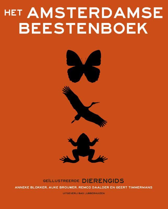 Het Amsterdamse beestenboek - derde druk