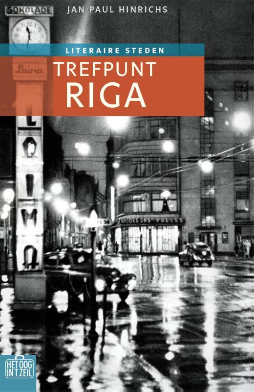 Trefpunt Riga