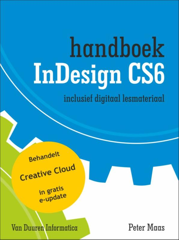 Indesign CS6 / CC