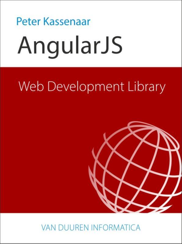 Web Development Library: AngularJS