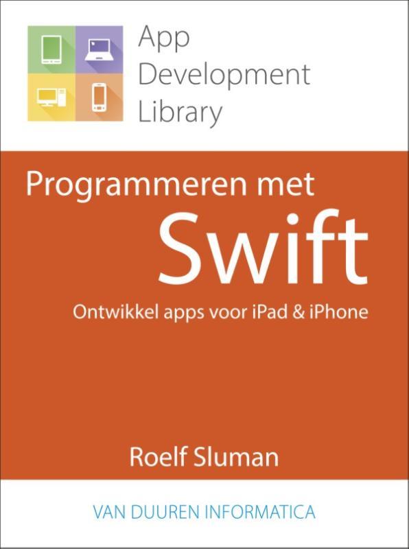 Programmeren met Swift