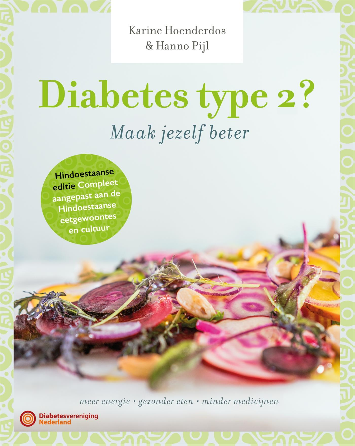 Diabetes type 2 - Hindoestaanse editie