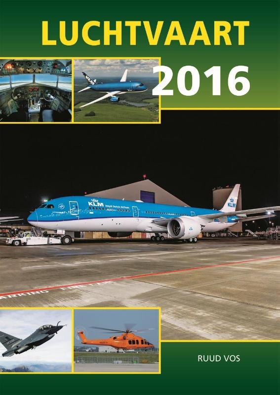 Luchtvaart 2016