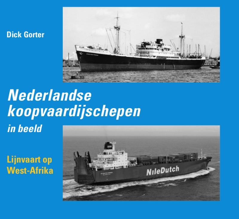 Nederlandse koopvaardijschepen - 18
