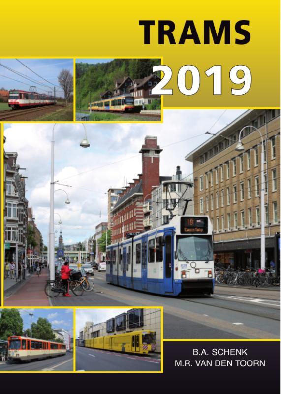 Trams 2019