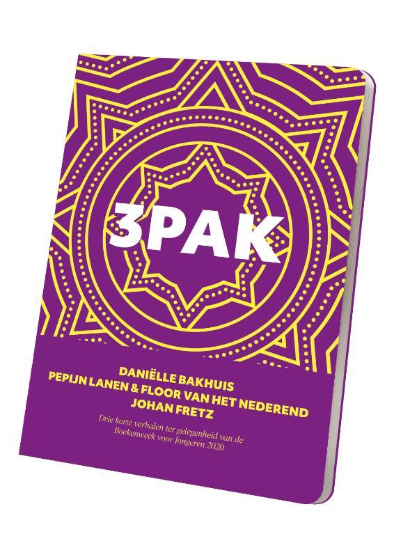 Boekenweek voor Jongeren Set 32 exemplaren 3PAK 2020