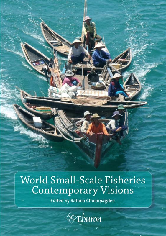increasing the contribution of small scale fisheries to poverty alleviation and food security fao fisheries and aquaculture technical papers