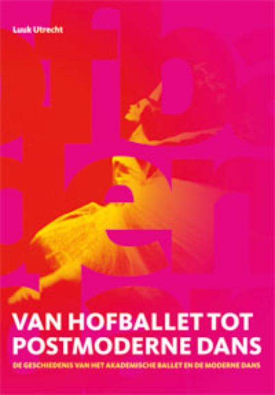 Van hofballet tot postmoderne-dans