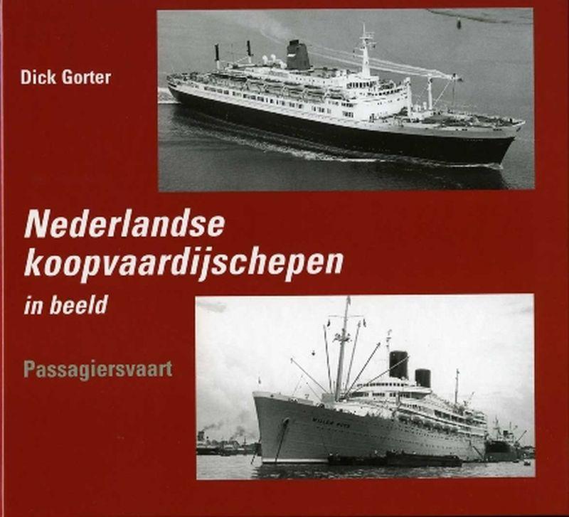Nederlandse koopvaardijschepen in beeld 3 passagiersvaart